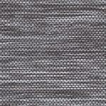 Rolgordijn Deluxe - Royal Antracite - 72.1561 - grijs geweven lichtdoorlatend - PG 3 - Max breedte: 2740 mm - Max hoogte: 4000 mm - 100% PES - 250 g/m