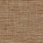 Rolgordijn Deluxe - Natural Cotton 72.1655 - bruin verduisterend met lichte glans - PG 4 - Max breedte bij horizontale weving: 2740 mm - Max breedte bij verticale weving: 3200 mm - Max hoogte: 4000 mm - 100% PES - brandvertragend - 450 g/m