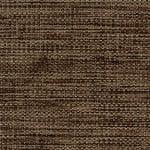 Rolgordijn Deluxe - Sophisticated Brown - 72.1656 - bruin verduisterend met weving - PG 4 - Max breedte bij horizontale weving: 2740 mm - Max breedte bij verticale weving: 3200 mm - Max hoogte: 4000 mm - 100% PES - brandvertragend - 450 g/m