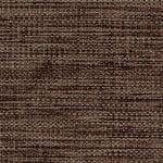 Rolgordijn Deluxe - Sophisticated Brown - 72.1657 - bruin verduisterend met weving en lichte glans - PG 4 - Max breedte bij horizontale weving: 2740 mm - Max breedte bij verticale weving: 3200 mm - Max hoogte: 4000 mm - 100% PES - brandvertragend - 450 g/m