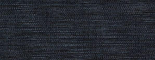 Rolgordijn Deluxe - Vibrant Blue - 72.1660 - donkerblauw zwart verduisterend- PG 4 - Max breedte bij horizontale weving: 2740 mm - Max breedte bij verticale weving: 3200 mm - Max hoogte: 4000 mm - 100% PES - brandvertragend - 450 g/m