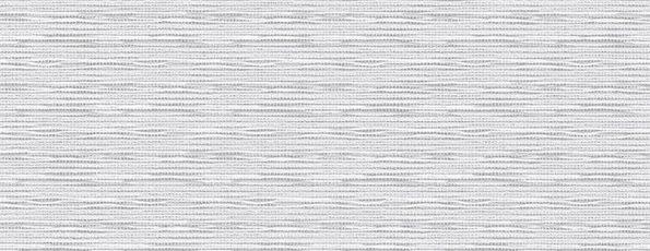 Rolgordijn Deluxe - Chalk White 72.1674 - Wit transparant met horizontale weving - PG 3 - Max breedte: 2740 mm - Max hoogte: 4000 mm - 100% PES