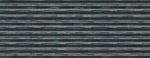 Rolgordijn Deluxe - Perfect Black - 72.1679 - zwart grijs geweven tranparant - PG 3 - Max breedte: 2740 mm - Max hoogte: 4000 mm - 100% PES - 160 g/m