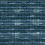Rolgordijn Deluxe - Vibrant Blue - 72.1680 - blauw geweven transparant - PG 3 - Max breedte: 2740 mm - Max hoogte: 4000 mm - 100% PES - 160 g/m