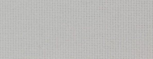 Rolgordijn Deluxe - Glimmering White 72.1683 - Gebroken wit transparant geweven - PG 3 - Max breedte: 2940 mm - Max hoogte: 4000 mm - 100% PES Trevira CS - Brandvertragend - 180 g/m