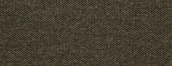 Rolgordijn Deluxe - Sophisticated Brown - 72.1687 - bruin transparant met weving - PG 3 - Max breedte: 2940 mm - Max hoogte: 4000 mm - 100% PES Trevira CS - brandvertragend - 180 g/m