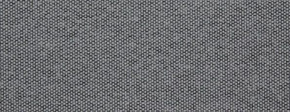 Rolgordijn Deluxe - Oyster Grey - 72.1690 - grijs lichtdoorlatend geweven - PG 3 - Max breedte: 2940 mm - Max hoogte: 4000 mm - 100% PES Trevira CS - brandvertragend - 180 g/m