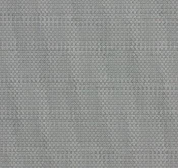 Rolgordijn screendoek lichtgrijs 72.2011 - transparantie: 9% - reflectie: 51% - Absorptie: 40% - openheidsfactor: 3%