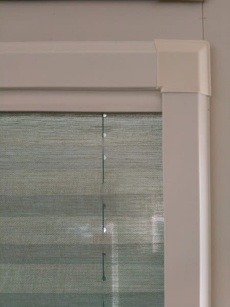 raamdecoratie met kliksysteem - smartfit frame