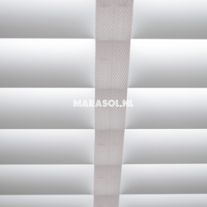 Aluminium mat wit 50 mm ladderband 3