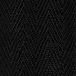 ladderband 543 zwart